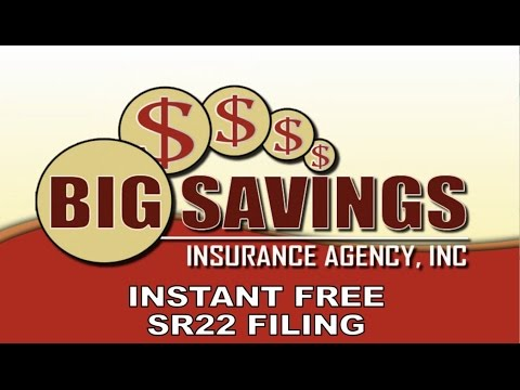 Auto Insurance Agency | Big Savings Insurance | Sacramento, CA