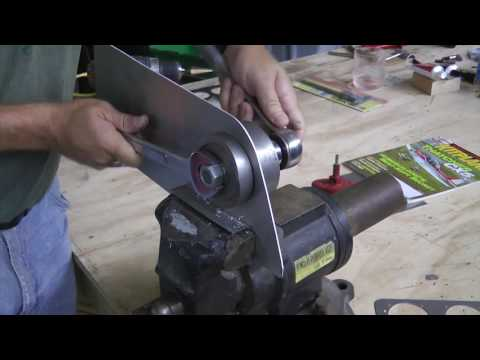 Best Method for Creating Instrument Panel Holes - YouTube