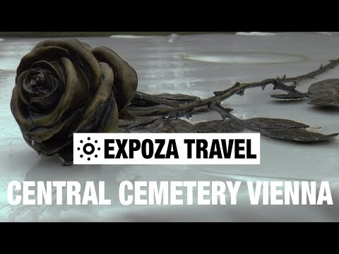 Central Cemetery Vienna (Austria) Vacation Travel Video Guide