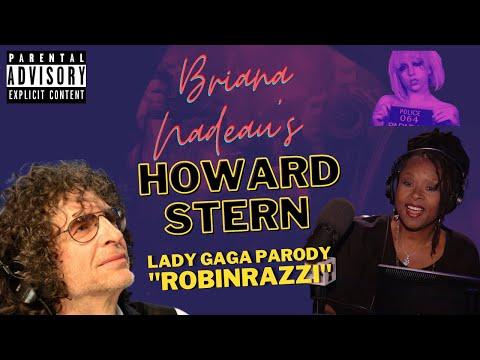 howard stern xxx parody