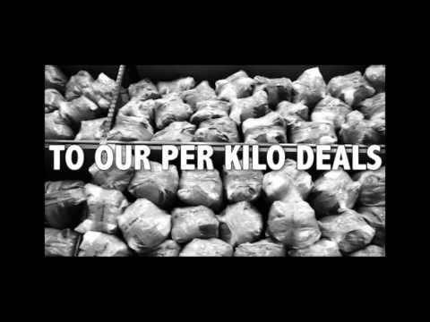 The Vintage Wholesale Company - How We Work
