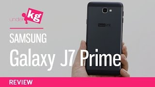 samsung Galaxy J7 Prime/On7 (2016) Review: Oddly Good 4K
