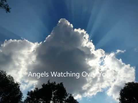 Angels Watching Over You - Liane Shalev