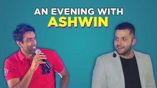 An Evening with Ashwin