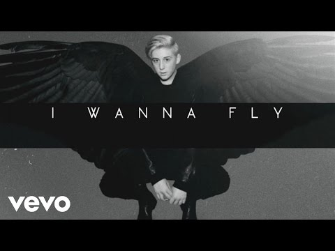 Trevor Moran - I Wanna Fly (Lyric Video)