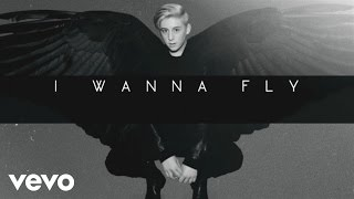 Trevor Moran I Wanna Fly Lyric Video