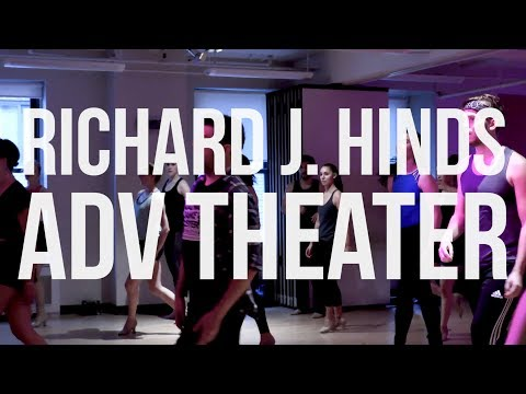 Richard J. Hinds | The Locomotion (Live in New York) - Kylie Minogue | Theater | #bdcnyc