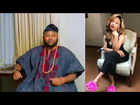 Churchill Suffers From Premature Ejaculation' – Tonto Dikeh In New Video