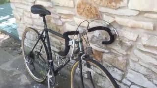 Восстановление велосипеда #1(Покупка и осмотр)
