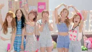 A-Pink - No No No Color Coded Lyrics [HAN/ROM/ENG] MV