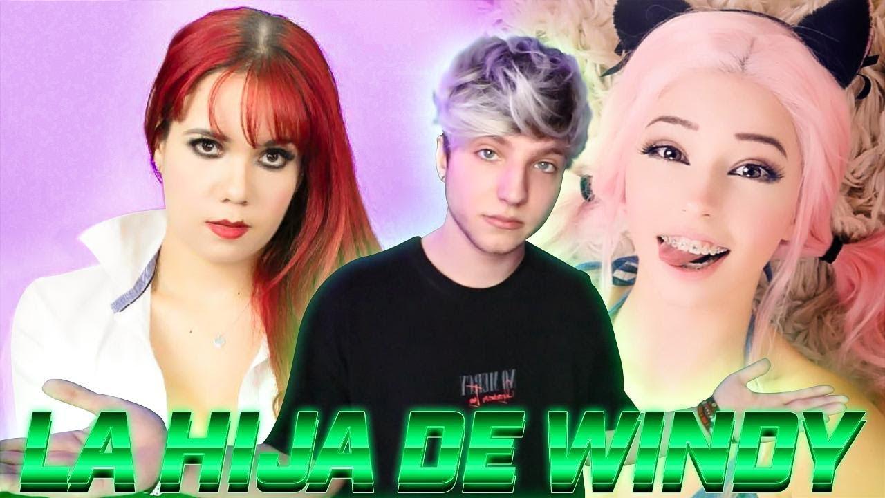 Download WINDY GIRK Y SU HIJA (INCREÍBLE)