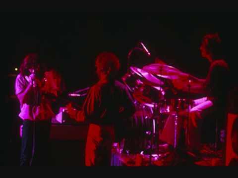 The Doors - L.A Woman (Live Dallas 1970) Part 1/2 & The Doors - L.A Woman (Live Dallas 1970) Part 1/2 - YouTube
