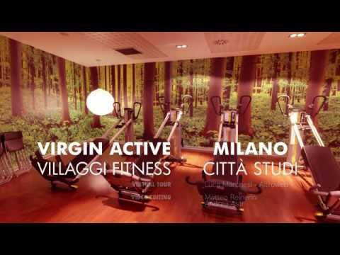 Virgin Active - Milano Città Studi