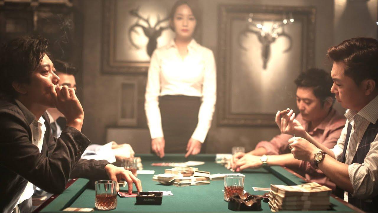 """警察拿槍抵債,卻成了别人的殺人工具,引發的一系列""""血案""""!韓國犯罪電影《錢袋》"""