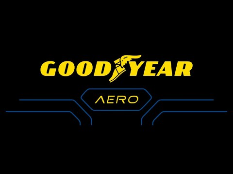 Designing The Goodyear Aero Concept Tire