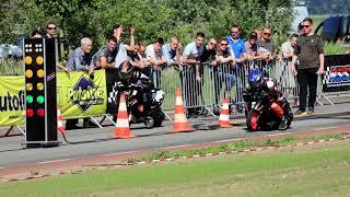 NSSC Scootersprint Urk 1 Juni 2019 Finals.