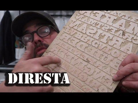 DiResta 60 I Can't Spell