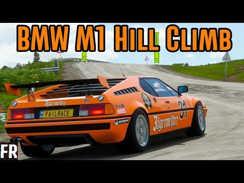 Forza Horizon 4 - Hill Climb Build - BMW M1 thumbnail