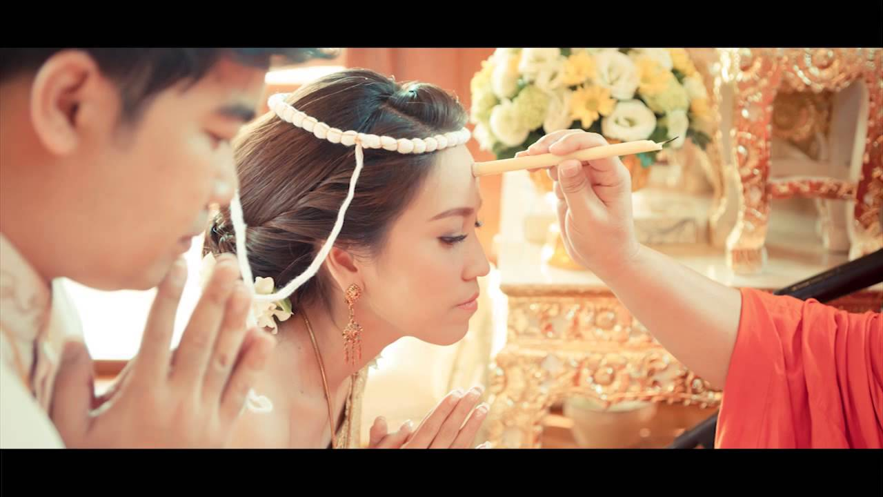 ลำดับขั้นตอน รายละเอียด พิธีแต่งงานแบบไทยช่วงเช้า สำหรับว่าที่เจ้าบ่าว เจ้าสาว