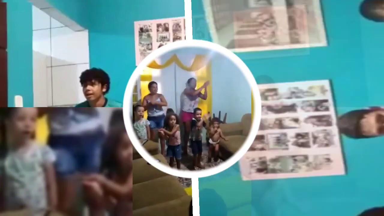 Desafio 2 Educação Infantil - Dança do Aran San San