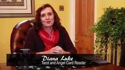 Diana Luke Tarot Card Reader Sheffield - Psychic & Medium