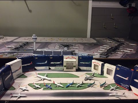 1:400: Big unboxing- 700 subscribers special-Gemini jets/ Aeroclassics/Aviation 400