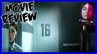 Level 16 (2019) Movie Review -  Chilling and scarily Relevant!!