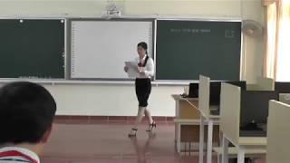 Giờ trình giảng 01 - Hội giảng nhà giáo giáo dục nghề nghiệp - Bài giảng hay