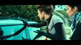 Вдребезги - Trailer