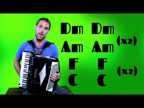 Accordion Lessons & Practice | All Things Accordion