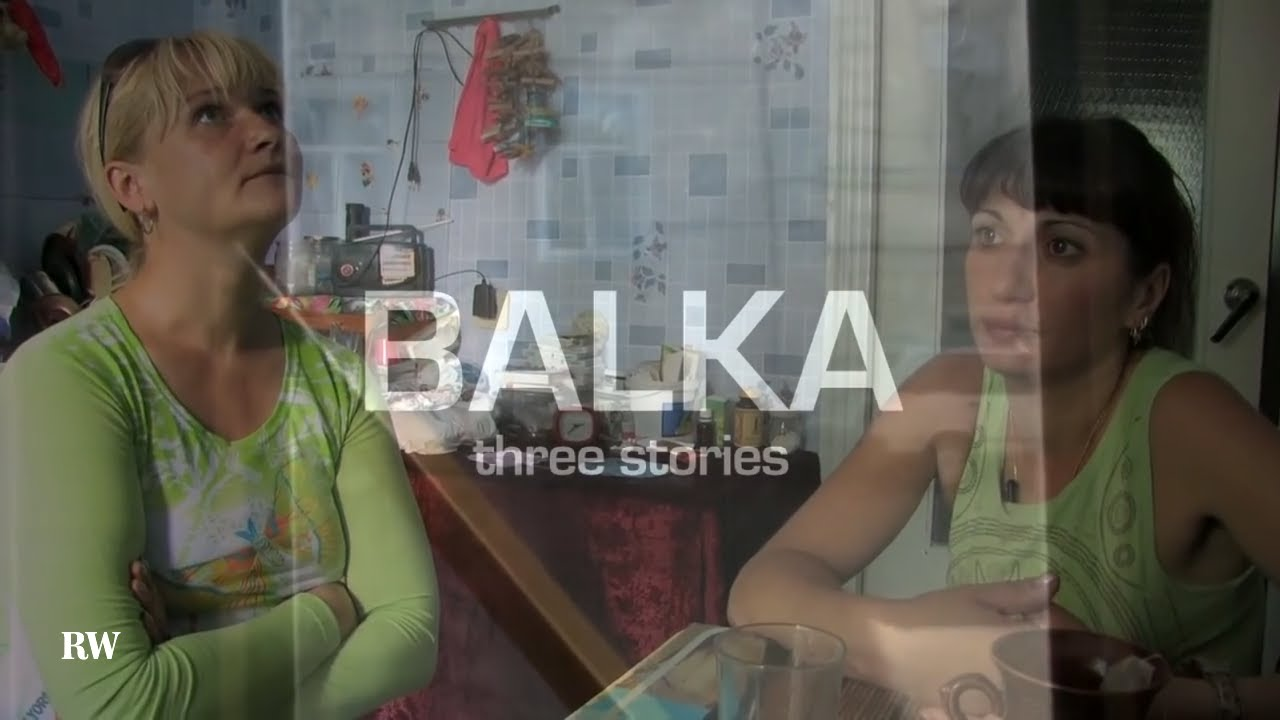 Left out in the cold: Women, Drugs & HIV in Ukraine (BALKA)