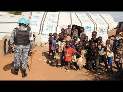 South Sudanese refugees hit one million-UNHCR