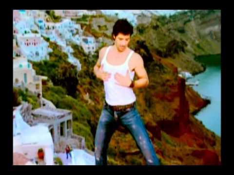 """Sakis Rouvas - """"Shake it"""" [Eurovision version]"""