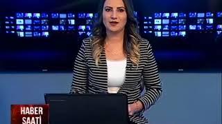 Tv Kayseri Ana Haber 18.04.2018