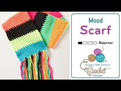 Crochet Plush Moss Blanket + Tutorial | The Crochet Crowd