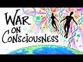 The War on Consciousness - Graham Hancock