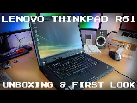 Lenovo Thinkpad R61   IMNC