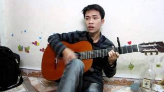 Đợi em về - Hải Nam(Cover).MOV