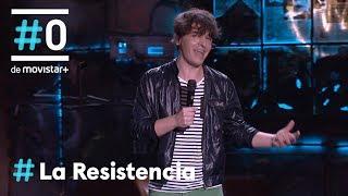 LA RESISTENCIA - Monólogo de Luis Álvaro | #LaResistencia 18.06.2019