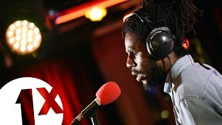 Gambar cover Chronixx performs Skankin' Sweet in 1Xtra Live Lounge