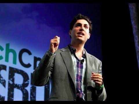 Floored | Disrupt NY 2013 Startup Battlefield Finals