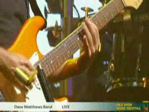 Stay - Dave Matthews Band - Mile High Music Fest