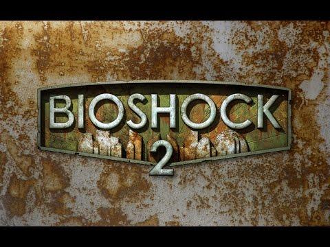 Все концовки BIOSHOCK 2 на русском