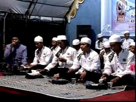 Ahbaabul Musthofa Pucakwangi (Muhammadun)