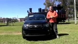 TEST FIAT MOBI EASY TOP  (24. 12. 16) AUTO AL DÍA