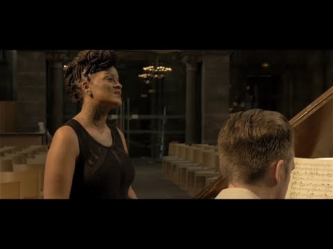 Kamisa Negra - Say You Won't Let Go (L'Un Pour l'Autre) [French Cover James Arthur]