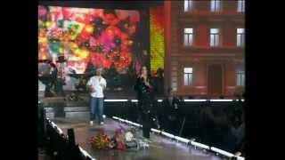 """София Ротару """"Песня года"""" 2006  """"Не люби"""" + Червона рута"""" + """"Один на свете"""""""