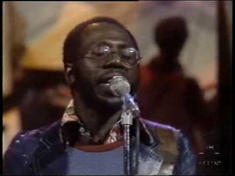 Curtis Mayfield Superfly Midnight Special 1972