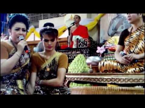 คณะศรราม น้ำเพชร กัณฑ์หาชาลี 2558 EP3
