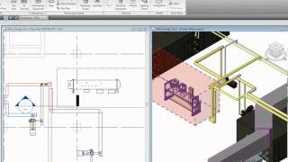 Using Autodesk Seek and Revit MEP 2010 to Search and Use Mechanical BIM Model